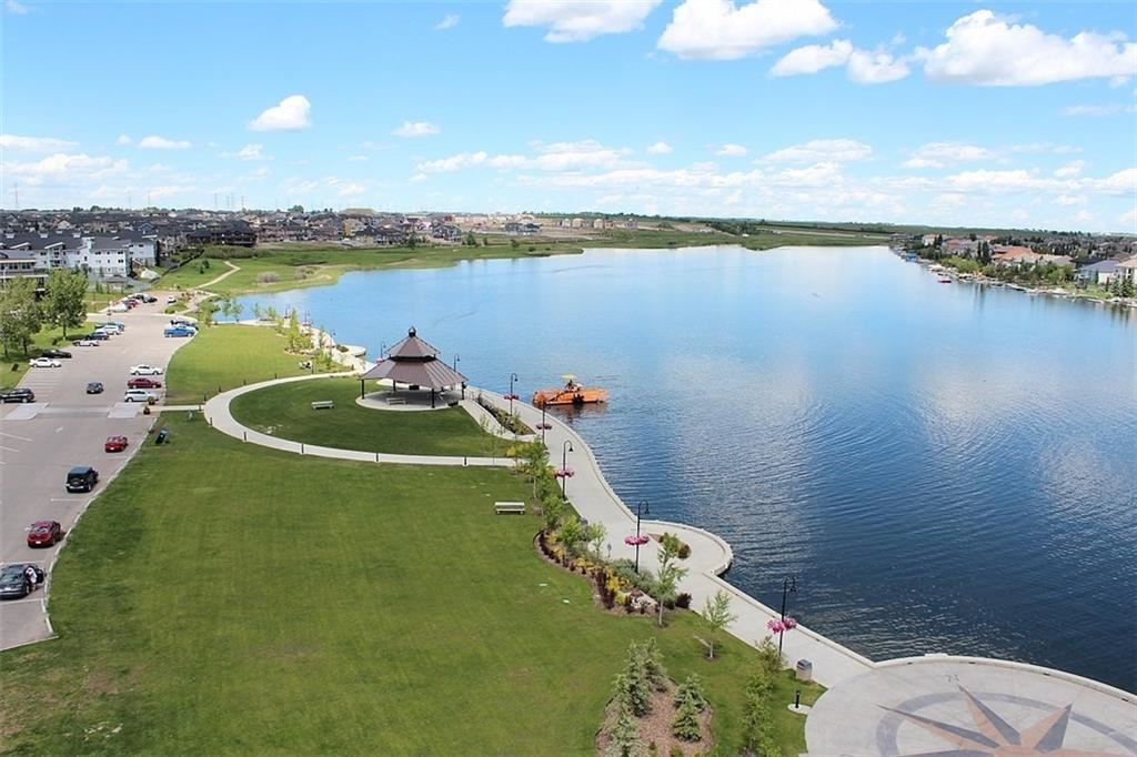 Photo of 820 EAST LAKEVIEW RD, Chestermere, AB T1X 1B1 (MLS # C4300314)