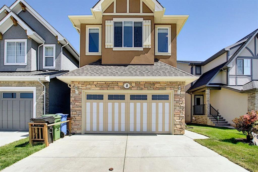 Photo of 8 SAGE MEADOWS Circle NW, Calgary, AB T3P 0E8 (MLS # A1013318)