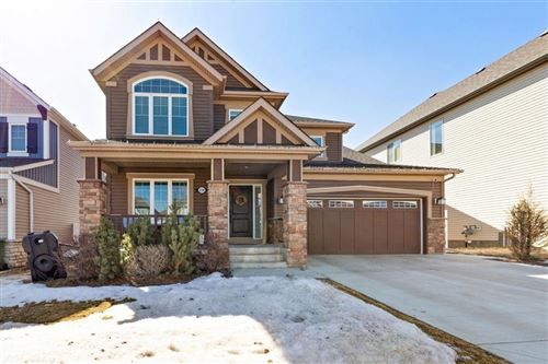 Photo of 239 Lakepointe Drive, Chestermere, AB T1X 0R3 (MLS # A1085319)