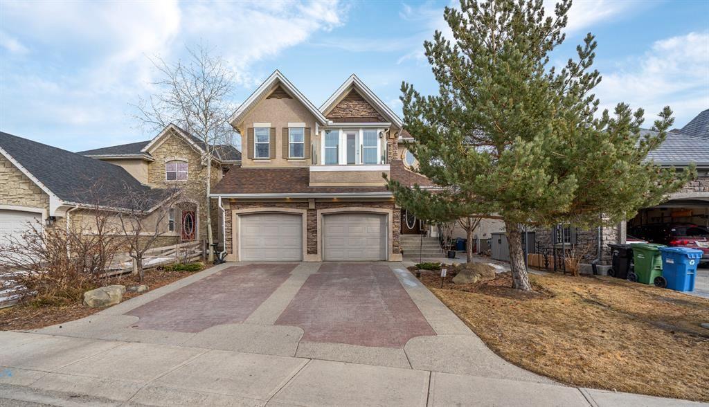 Photo of 6 Cranleigh Gardens SE, Calgary, AB T3M 1C8 (MLS # A1102319)