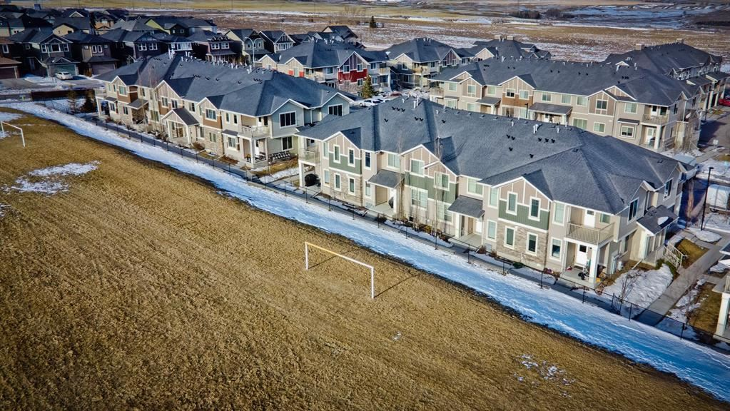 Photo of 250 Sage Valley Road NW #109, Calgary, AB T3R 0H6 (MLS # A1061323)