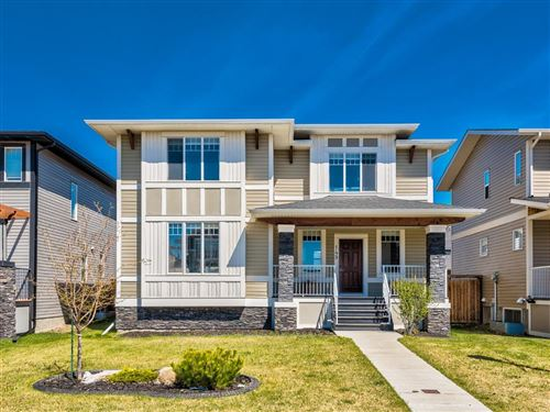 Photo of 149 Rainbow Falls Glen, Chestermere, AB T1X 0S5 (MLS # A1104325)