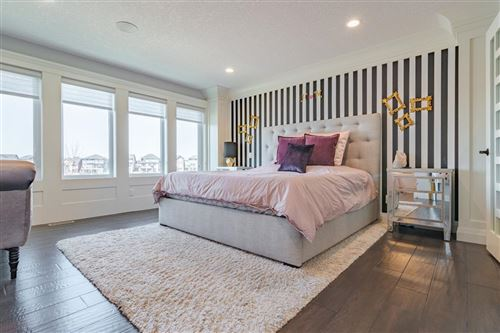 Tiny photo for 136 Kinniburgh Loop, Chestermere, AB T1X 0V1 (MLS # A1096326)