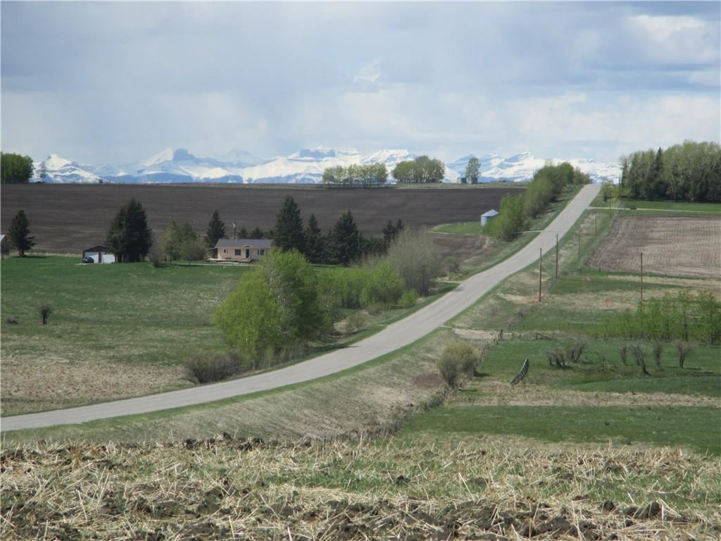 Photo for Rural Mountain View County, AB T0M 0R0 (MLS # C4278326)