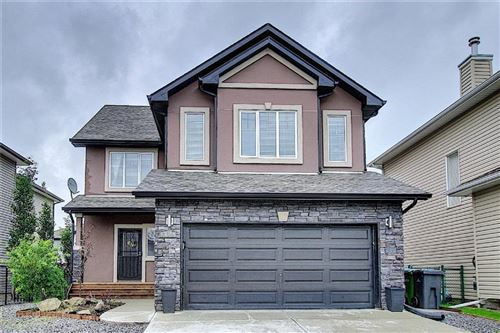 Photo of 235 COVE Way, Chestermere, AB T1X 1V4 (MLS # C4305328)