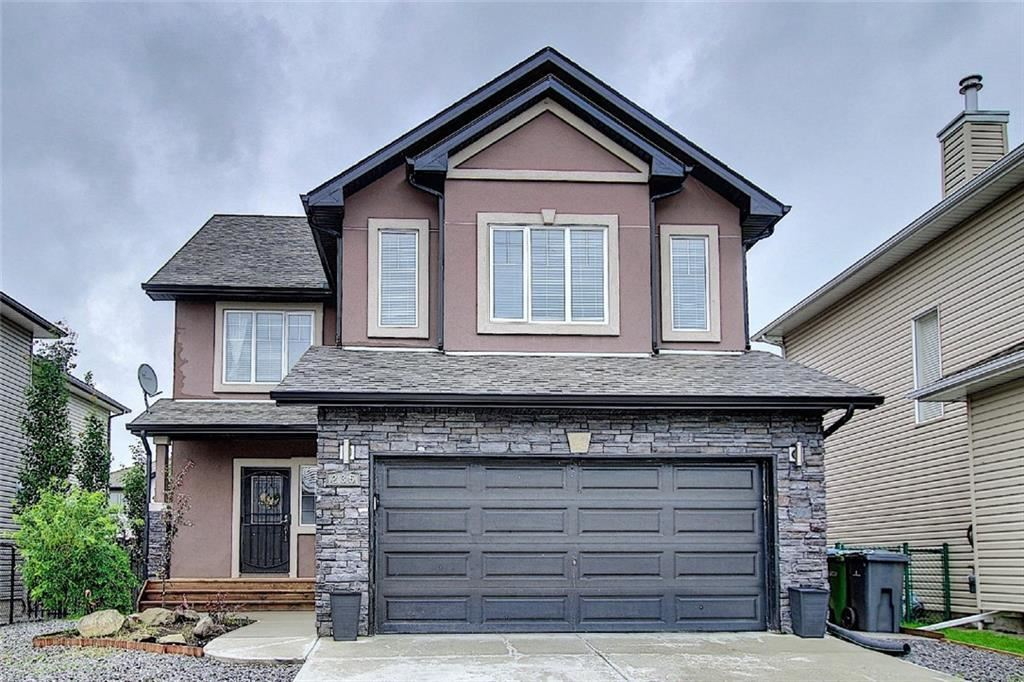 Photo of 235 COVE WY, Chestermere, AB T1X 1V4 (MLS # C4305328)