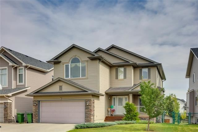 Photo of 164 SPRINGMERE WY, Chestermere, AB T1X 1P1 (MLS # C4296329)