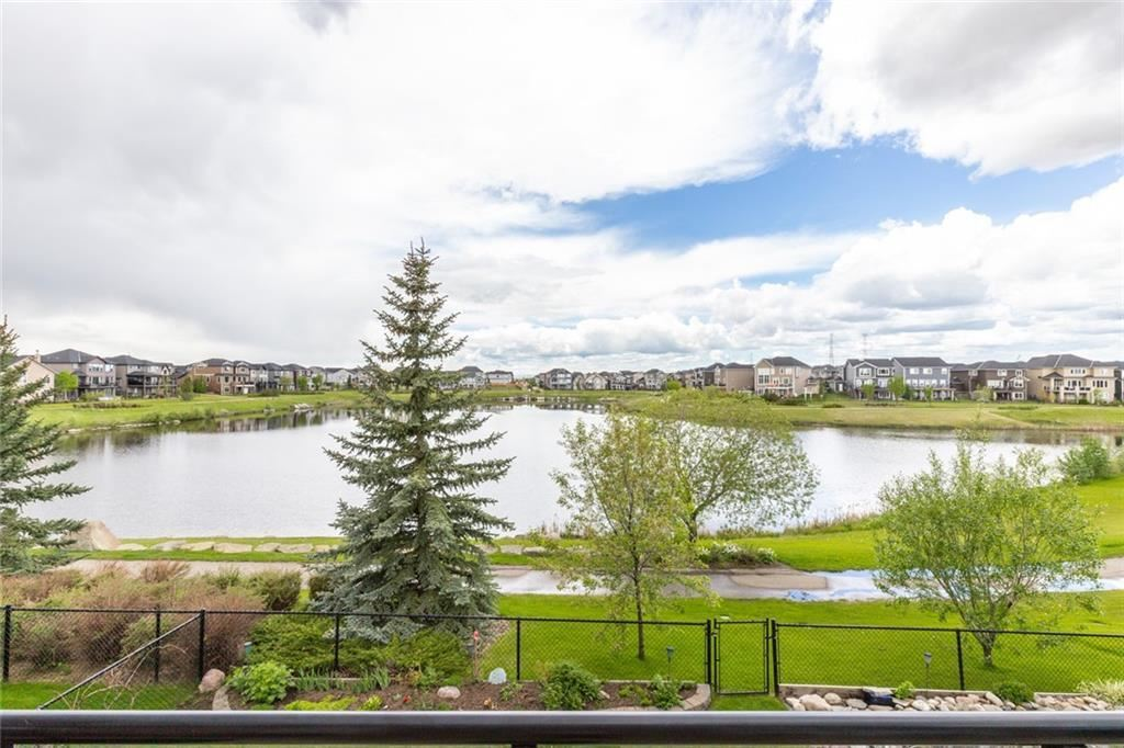 Photo of 457 Rainbow Falls WY, Chestermere, AB T1X 1S6 (MLS # C4301330)