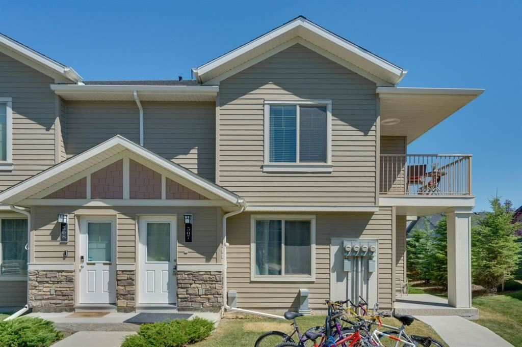 Photo of 250 SAGE VALLEY Road NW #507, Calgary, AB T3R 0R6 (MLS # A1013336)