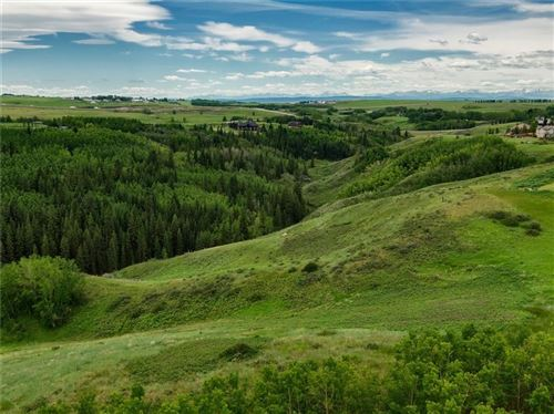 Photo of 15 Tumbleweed Point, Rocky View County, AB T3Z 3B7 (MLS # C4303337)
