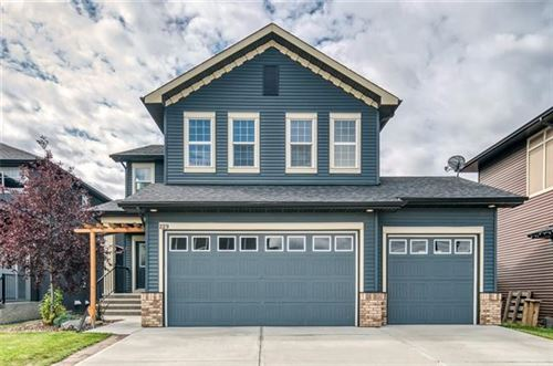 Photo of 229 KINNIBURGH WY, Chestermere, AB T1X 0R7 (MLS # C4263339)