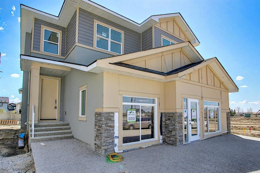 Photo of 47 Waterford Heights, Chestermere, AB T1X 2M7 (MLS # A1108339)