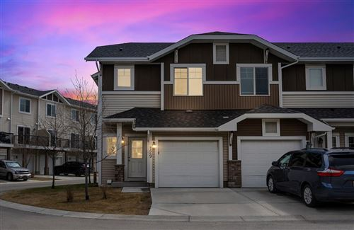 Photo of 300 Marina Drive #129, Chestermere, AB T1X 0P6 (MLS # A1100343)