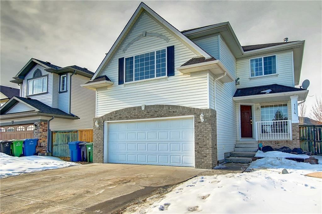 Photo of 114 Springmere DR, Chestermere, AB T1X 1J3 (MLS # C4287343)