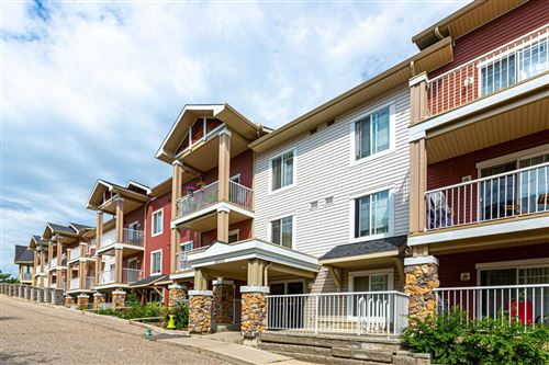 Photo of 70 PANAMOUNT Drive NW #8301, Calgary, AB T3K 6L7 (MLS # A1020345)