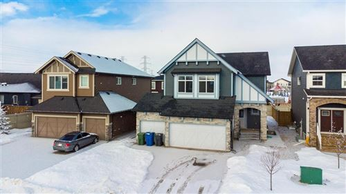 Photo of 149 ASPENMERE Way, Chestermere, AB T9X 0A6 (MLS # A1064345)