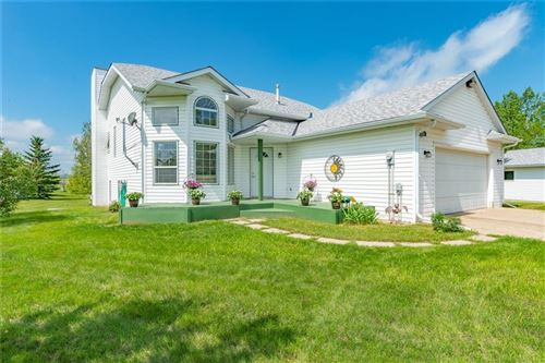 Photo of 274115 RGE RD 282, Rural Rocky View County, AB T4B 2A4 (MLS # C4258345)
