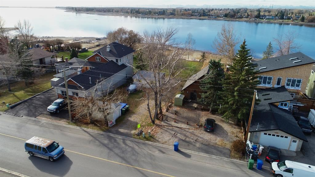 Photo of 227 EAST CHESTERMERE Drive, Chestermere, AB T1X 1A2 (MLS # A1047348)