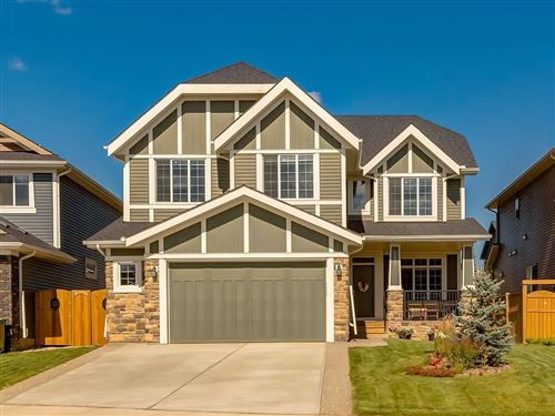 Photo of 212 ASPENMERE CI, Chestermere, AB T1X 0T5 (MLS # C4266349)
