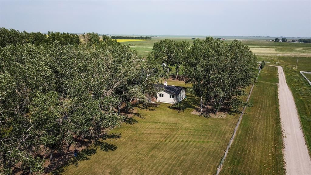Photo of 243076 Range Road  281, Rocky View County, AB T4B 2Z1 (MLS # A1133350)