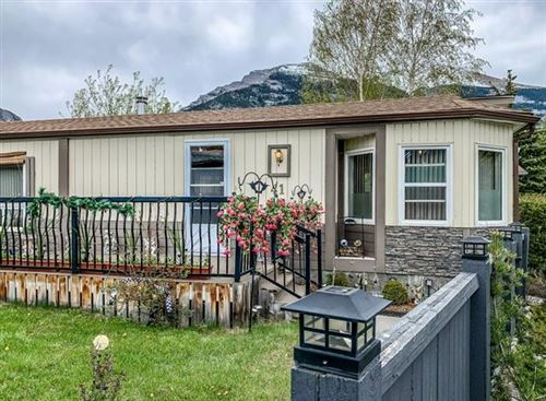Photo of 41 GROTTO WY, Canmore, AB T1W 1J8 (MLS # C4299353)
