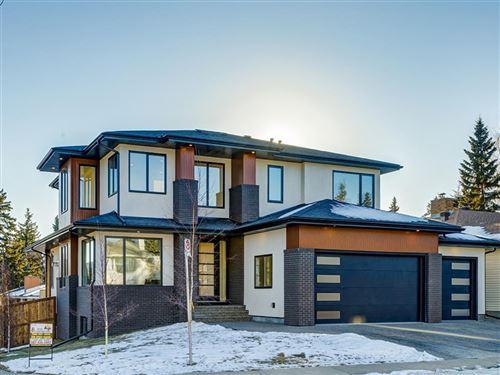 Photo of 3403 Underhill Drive NW, Calgary, AB T2N 4E9 (MLS # A1053359)