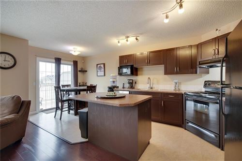 Photo of 371 Marina Drive #108, Chestermere, AB T1X 0A5 (MLS # C4293360)