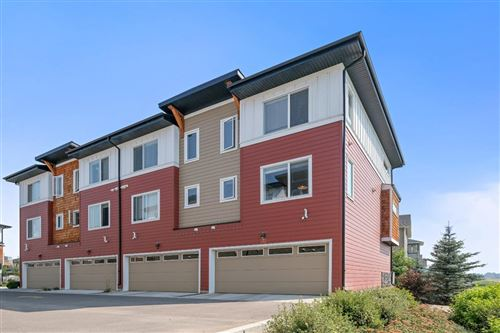 Photo of 111 Rainbow Falls Gate #43, Chestermere, AB T1X 0Z5 (MLS # A1132363)