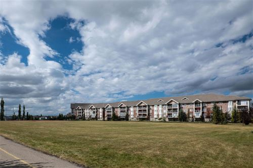 Photo of 223 TUSCANY SPRINGS Boulevard NW #150, Calgary, AB T3L 2M2 (MLS # A1053366)