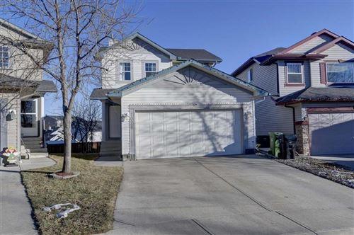 Photo of 1028 Bridlemeadows Manor SW, Calgary, AB T2Y 4K9 (MLS # A1053368)