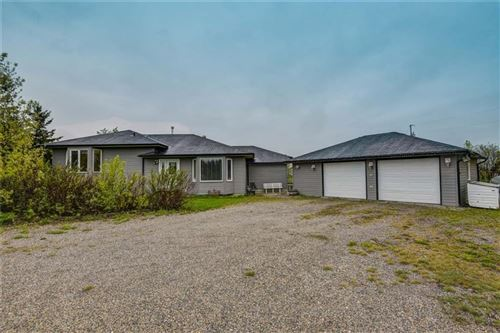 Photo of 243202 RGE RD 281, Rural Rocky View County, AB T2M 4L5 (MLS # C4245369)