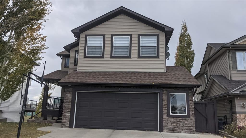 Photo of 144 Willowmere Close, Chestermere, AB T1X 1S2 (MLS # A1140369)