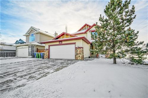 Photo of 212 WEST LAKEVIEW CI, Chestermere, AB T1X 1H7 (MLS # C4275370)