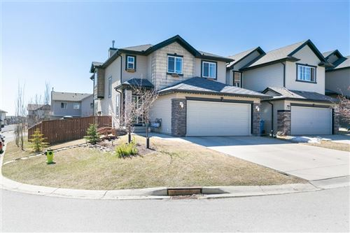 Photo of 87 Everhollow Crescent SW, Calgary, AB T2Y 0A9 (MLS # A1093373)