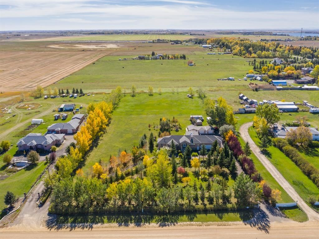 Photo of 280215 Inverlake Road, Rocky View County, AB T1X 2C2 (MLS # A1149373)