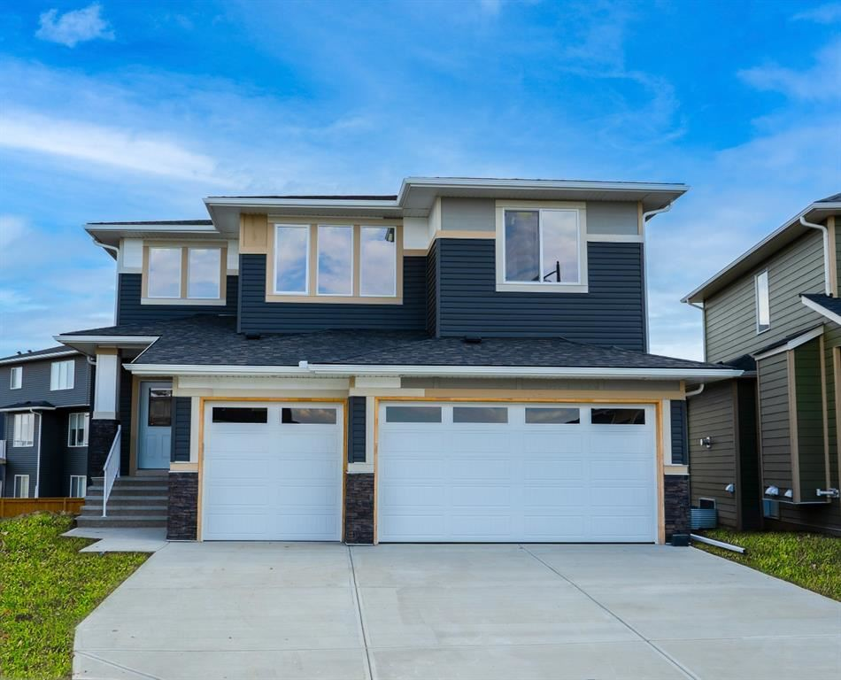 Photo of 18 CHELSEA Bay, Chestermere, AB T1X 1Z3 (MLS # A1141375)