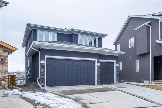 Photo of 20 EVANSBOROUGH HL NW, Calgary, AB T3P 0R3 (MLS # C4293376)