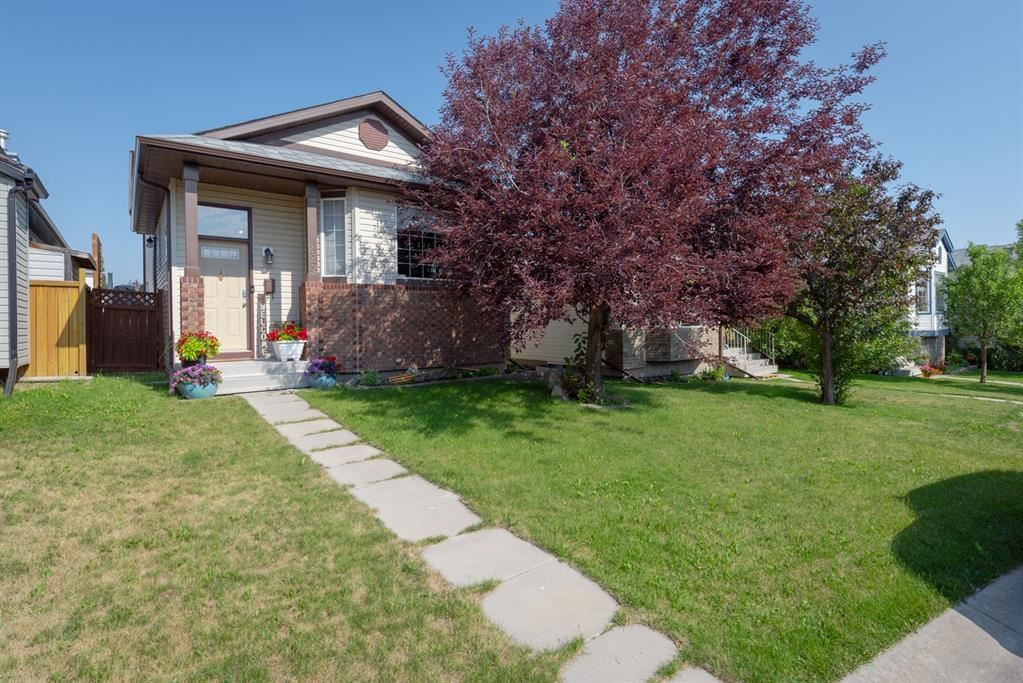 Photo of 222 Arbour Stone Place, Calgary, AB T3G 5G1 (MLS # A1132377)