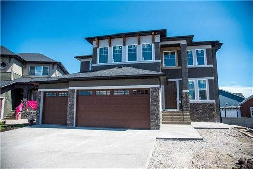 Photo of 124 ASPENMERE WY, Chestermere, AB T1X 0P1 (MLS # C4245378)