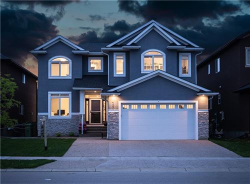 Photo of 420 Kinniburgh Boulevard, Chestermere, AB T1X 0N3 (MLS # A1029379)