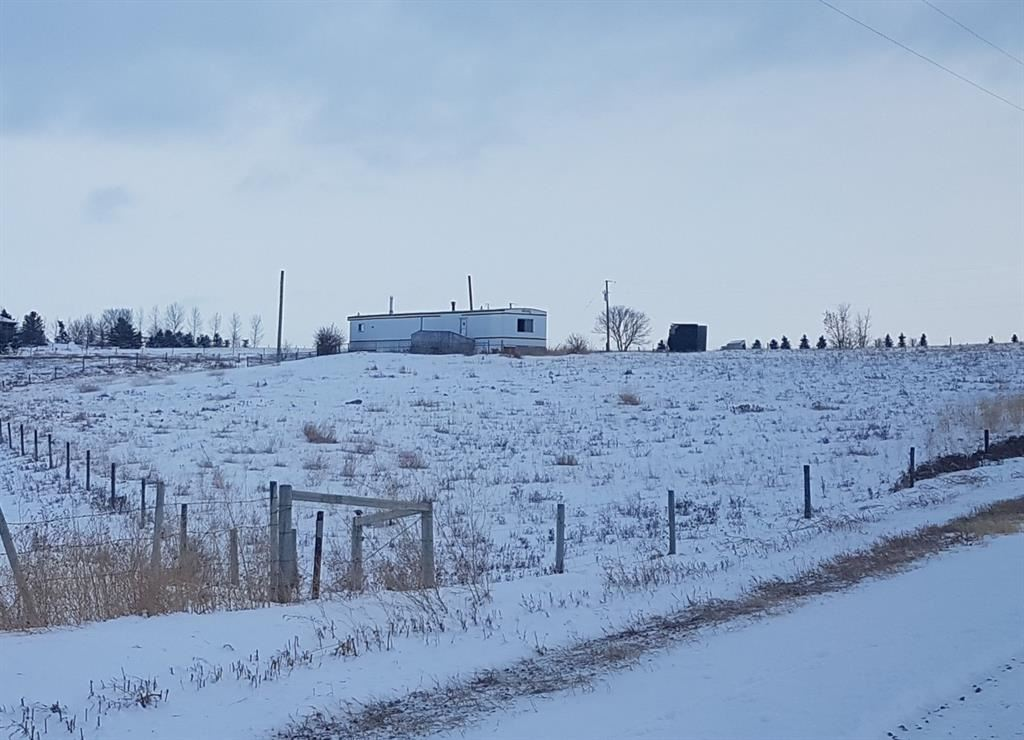 Photo of 251013A RANGE ROAD 262 Road, Strathmore, AB T1P 1J6 (MLS # A1066381)