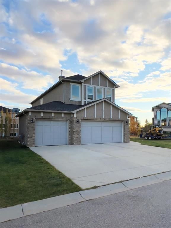 Photo of 240 East Lakeview Place, Chestermere, AB T1X 0A2 (MLS # A1154383)