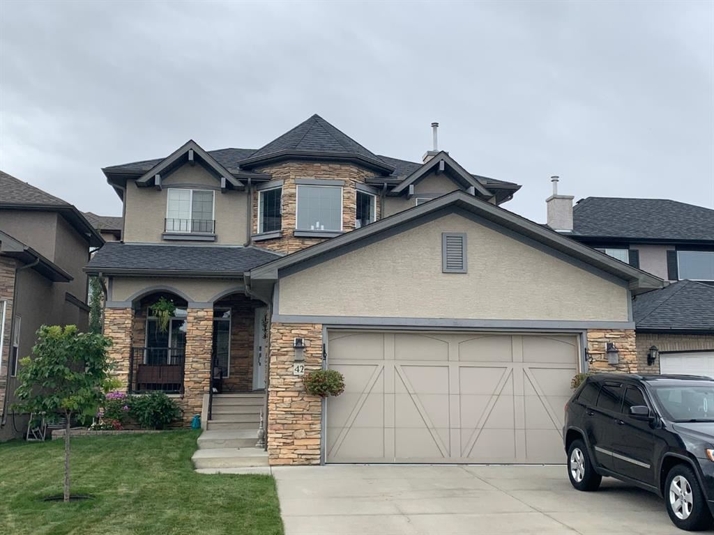 Photo of 42 Sherwood Court NW, Calgary, AB T3R 1P5 (MLS # A1141389)