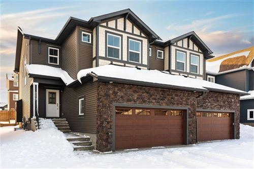 Photo of 219 Kinniburgh Road, Chestermere, AB T1X 0Y7 (MLS # A1056391)