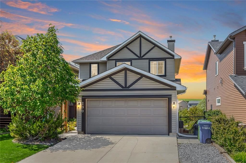 Photo of 230 SAGEWOOD GV SW, Airdrie, AB T4B 3B1 (MLS # C4306391)
