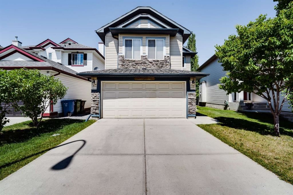 Photo of 244 Cranfield Park SE, Calgary, AB T3M 1B4 (MLS # A1120392)