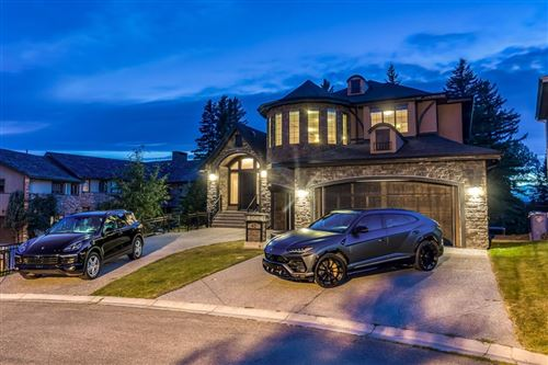 Photo of 42 DISCOVERY VISTA Point SW, Calgary, AB T3H 5T1 (MLS # A1020394)