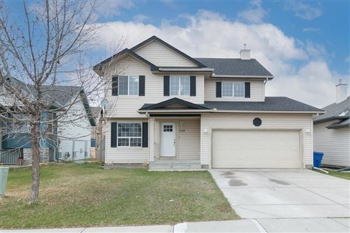 Photo of 128 West Creek Drive, Chestermere, AB T1X 1K6 (MLS # A1097394)