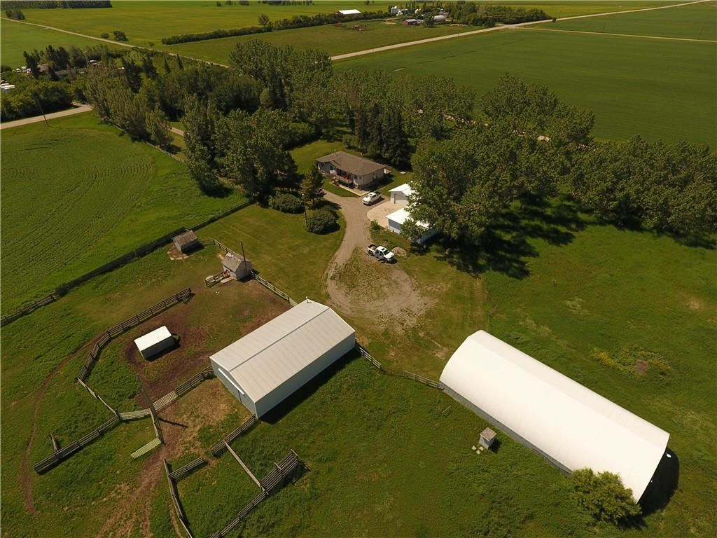 Photo of 28278 Highway 581, Rural Mountain View County, AB T0M 0N0 (MLS # C4306395)