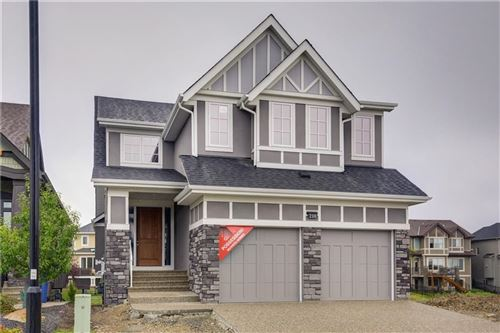 Photo of 210 COOPERS CV SW, Airdrie, AB T4B 3Y5 (MLS # C4267396)